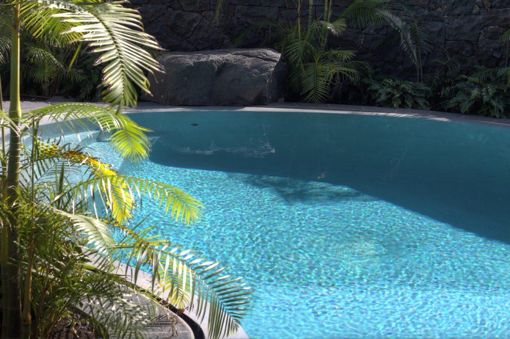 concrete swimming pools in Auckland