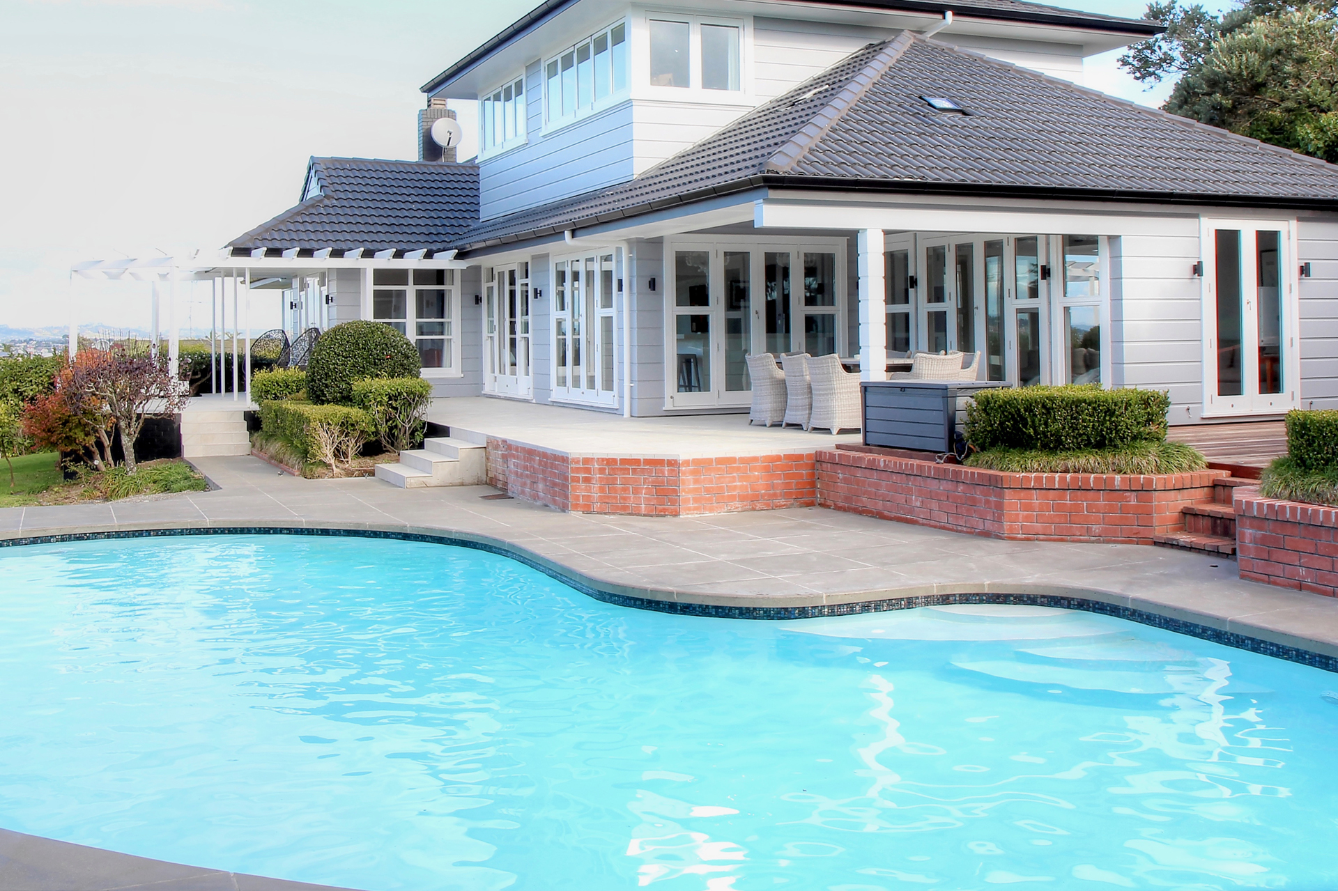 Pool Renovations in Auckland